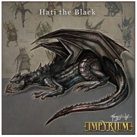 Hati the Black
