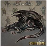 Hati the Black