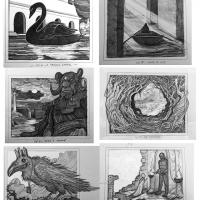 Impyrium Sketches 2