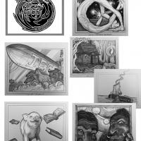 Impyrium Sketches 3